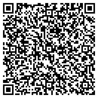 QR-код с контактной информацией организации ООО СПРИНТ-ПЛЮС