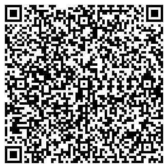QR-код с контактной информацией организации АВТОЗАПЧАСТИ