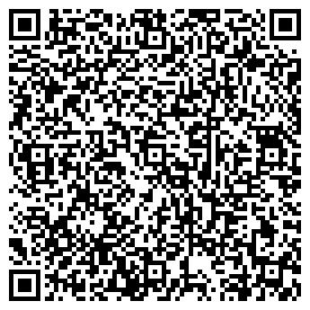 QR-код с контактной информацией организации ООО Золото инков