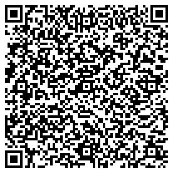 QR-код с контактной информацией организации ООО Ломбард Аверс