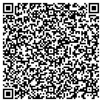 QR-код с контактной информацией организации ООО Элита