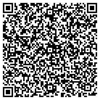 QR-код с контактной информацией организации АВТОНОМИЯ