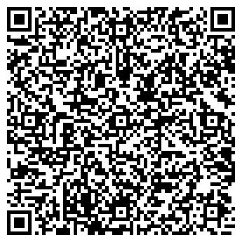 QR-код с контактной информацией организации АВТО-К