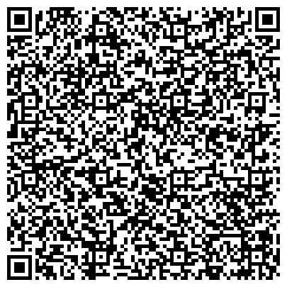 QR-код с контактной информацией организации Ветеринарный центр