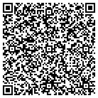 """QR-код с контактной информацией организации ФСС РФ """"Ключи"""""""