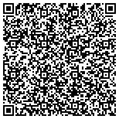 QR-код с контактной информацией организации ООО Джет Мани Микрофинанс