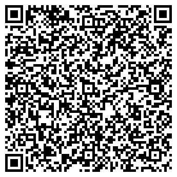 QR-код с контактной информацией организации Брагинский