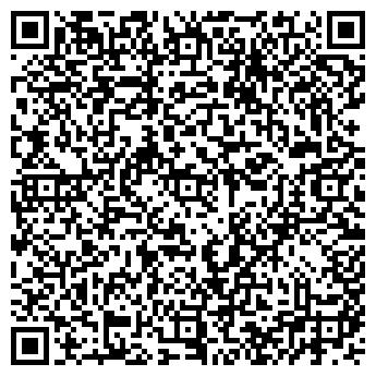 QR-код с контактной информацией организации ВСЁ ДЛЯ ДЖИПА