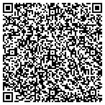 QR-код с контактной информацией организации Финтерра, центр микрофинансирования, ООО ПростоДЕНЬГИ