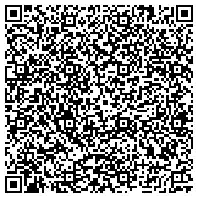 QR-код с контактной информацией организации Быстроденьги, микрофинансовая организация, ООО Магазин Малого Кредитования