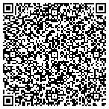 QR-код с контактной информацией организации Кафе «Токио»