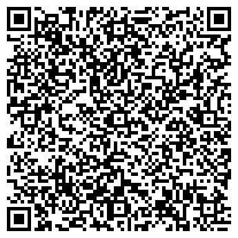 QR-код с контактной информацией организации ГАЗ-РАЗБОР