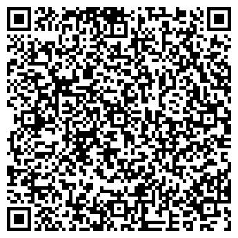 QR-код с контактной информацией организации ЗАПАД-АКБ