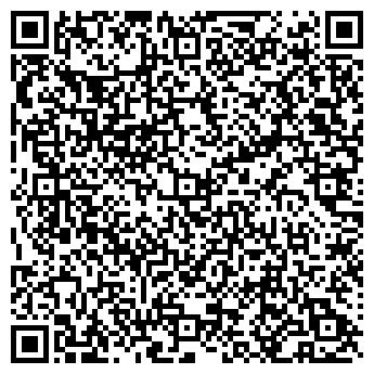 QR-код с контактной информацией организации Korona Magik Star