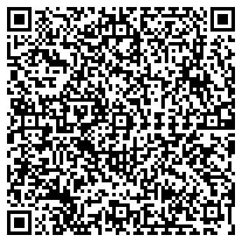 QR-код с контактной информацией организации СЕТУНЬ ТД