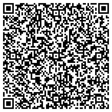 QR-код с контактной информацией организации № 6 ЦВЕТОЧНАЯ ПОЛЯНА