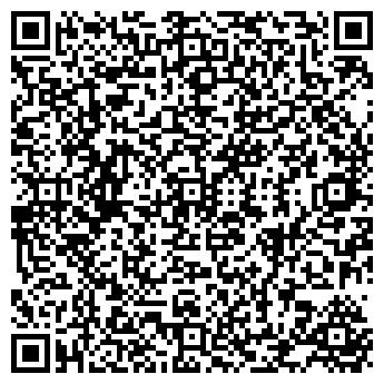 QR-код с контактной информацией организации ФКТ-АВТОМОТИВ