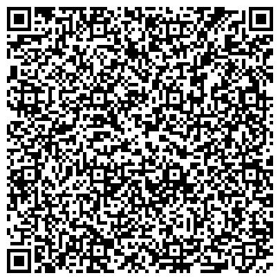 QR-код с контактной информацией организации Православная гимназия им. Серафима Саровского г. Дзержинска