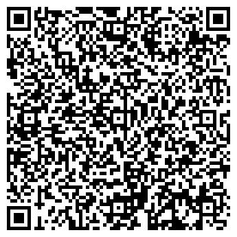 QR-код с контактной информацией организации AUTOHOFT