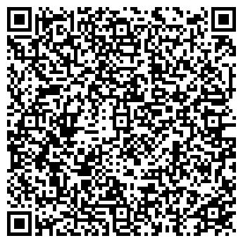 QR-код с контактной информацией организации INFINITIME