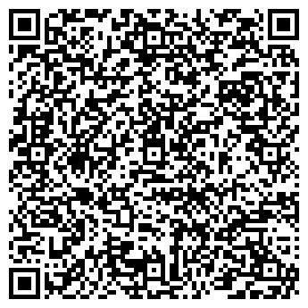 QR-код с контактной информацией организации ЛАКШМИ-ГАНЕШ
