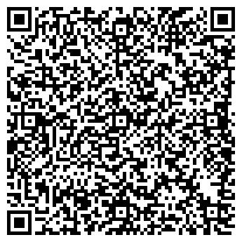 QR-код с контактной информацией организации NISSAN-ЛАМИ
