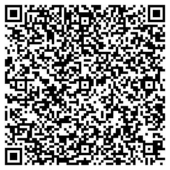QR-код с контактной информацией организации OPEL 11