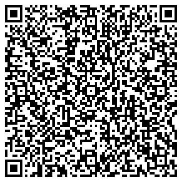 QR-код с контактной информацией организации OPTIM-MOTORS