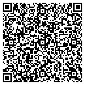 QR-код с контактной информацией организации S-SHINA