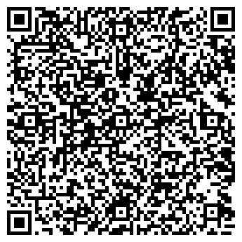 QR-код с контактной информацией организации TOYOTA