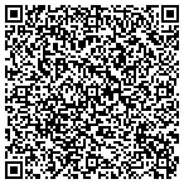 QR-код с контактной информацией организации VOLVO, SAAB