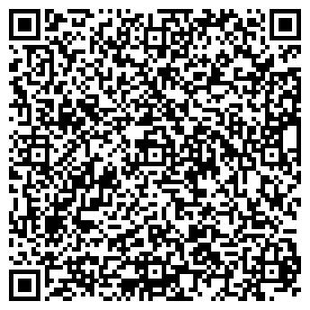 QR-код с контактной информацией организации ПРАКТИЧНАЯ МАМОЧКА