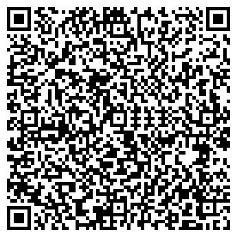 QR-код с контактной информацией организации ПРОСКЕЙТЕР.РУ