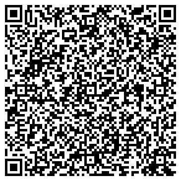 QR-код с контактной информацией организации Гиперавто