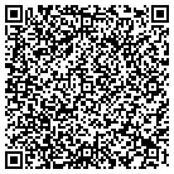 QR-код с контактной информацией организации ШИНЫ, ДИСКИ