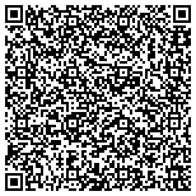 QR-код с контактной информацией организации «Московский Печатный Двор»