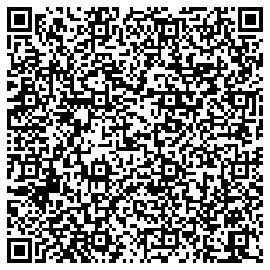 QR-код с контактной информацией организации Луховицкая ЦРБ    Детская поликлиника