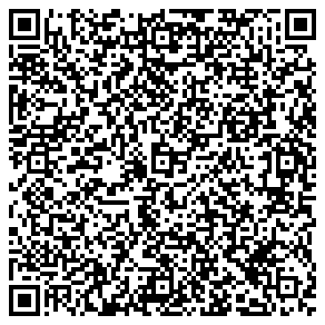 QR-код с контактной информацией организации ООО Интерколор