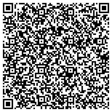 QR-код с контактной информацией организации ГОРОДСКАЯ ПОЛИКЛИНИКА № 168