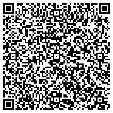 QR-код с контактной информацией организации ООО РУБЛЁВСКИЙ МЯСОПЕРЕРАБАТЫВАЮЩИЙ ЗАВОД
