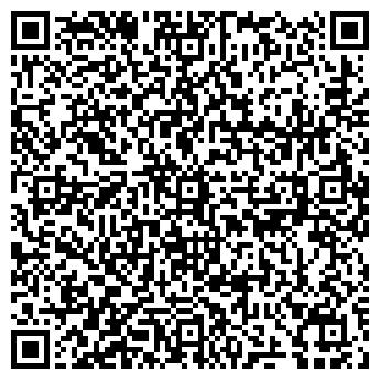 QR-код с контактной информацией организации СПАРТАК ЦЕНТР