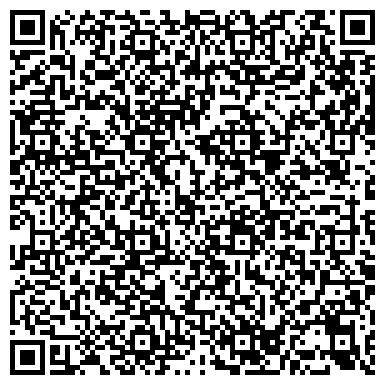 QR-код с контактной информацией организации ООО ФинСтарт