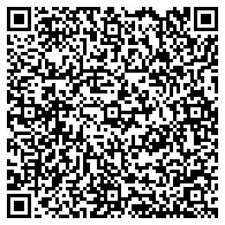 QR-код с контактной информацией организации ДЕ ВАЖАН