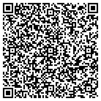 QR-код с контактной информацией организации V KADRE