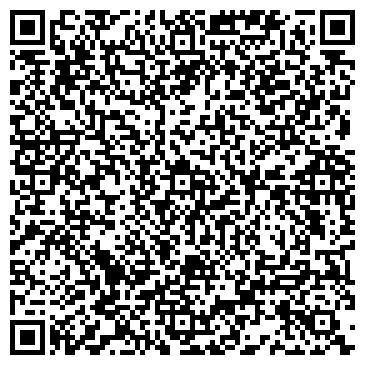 QR-код с контактной информацией организации РЕГИСТРАТОР Р.О.С.Т.