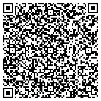 QR-код с контактной информацией организации Пространство сознания