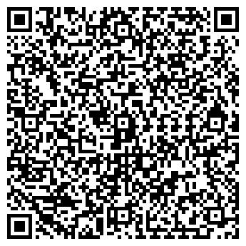 QR-код с контактной информацией организации ОЛЬТА МОТОРС