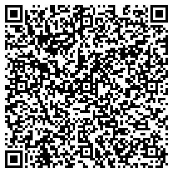 QR-код с контактной информацией организации ФУДЗИ МОТОРС