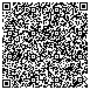 QR-код с контактной информацией организации ПРОФЕССИОНАЛЬНАЯ МЕДИЦИНСКАЯ ЛИГА