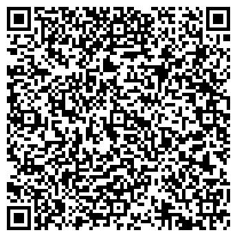 QR-код с контактной информацией организации МЕДКВАДРАТ